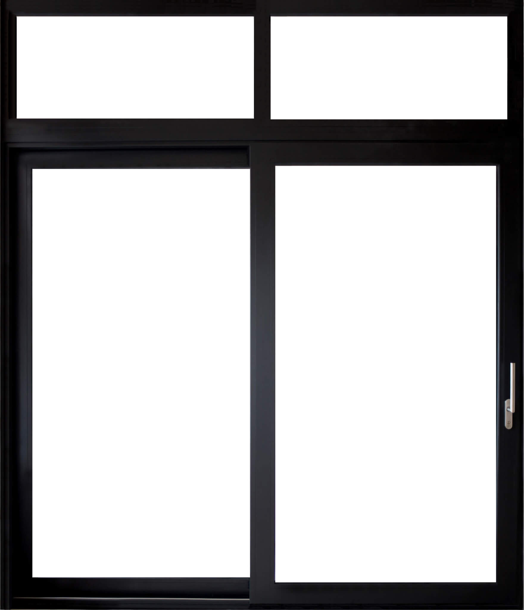 Black windows for homes - Glo Window Glow Windows Glo European Windows Glow European Windows