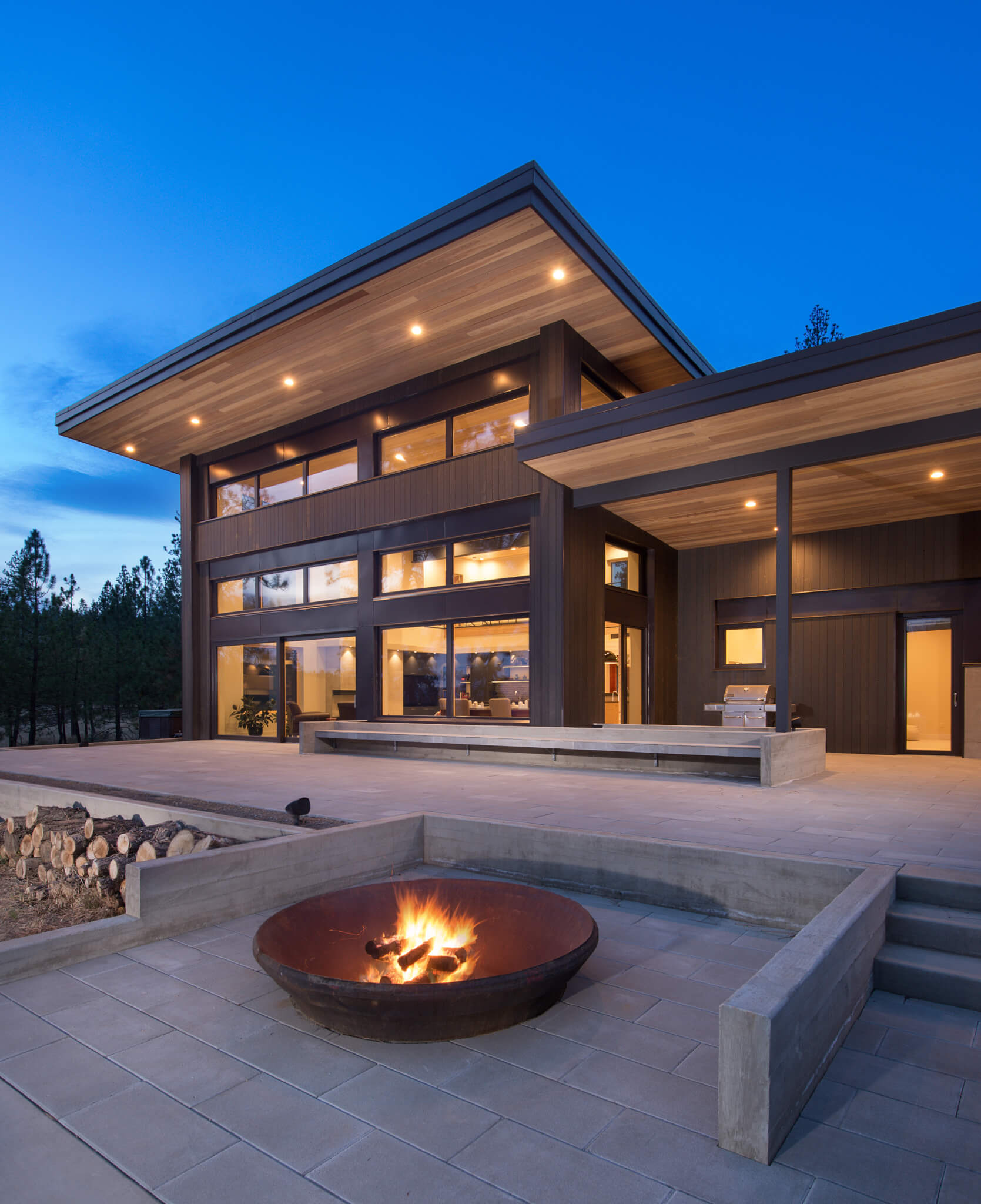 Certified Passive House Residence